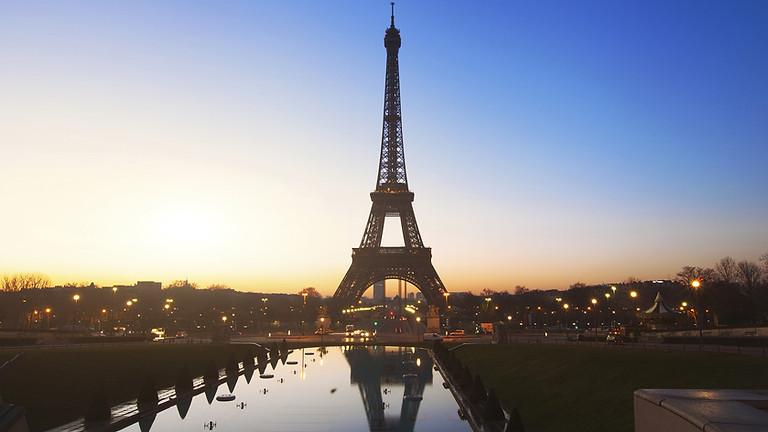 Paris Spirits Event