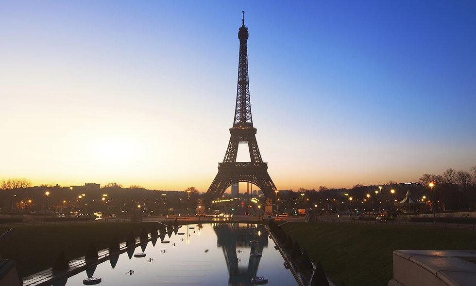 MADRID Y PARIS