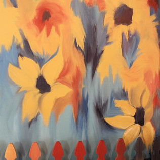 Sunflower Upclose_Right Side.JPG