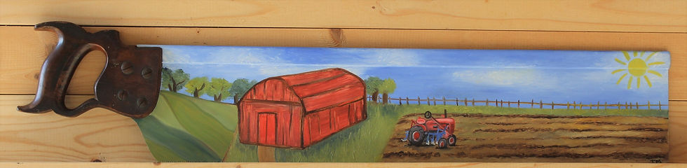 Farm Saw
