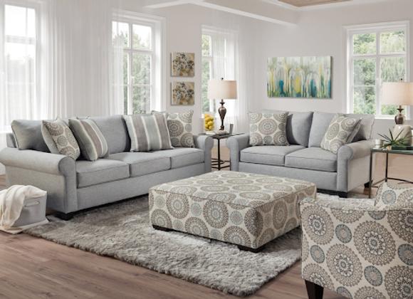 Living Room - 3240 Vivian Spa