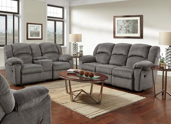 Living Room - 225M Kelly Gray
