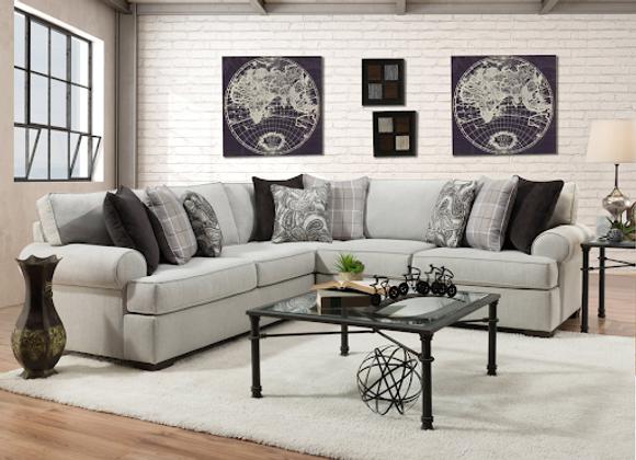 Living Room - 2301 Cooper Alabaster