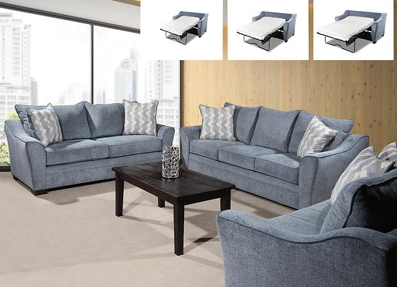 Living Room - 1030 Kinsley River