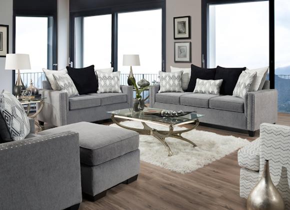 Living Room - 2095 Vogue Nature