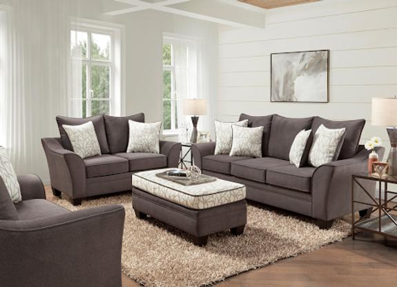 Living Room - 1060 Clayton Seal