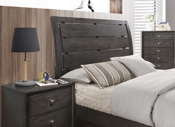 Bed - 1060 Grant Queen