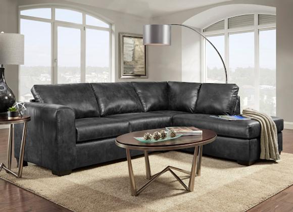 Living Room - 6150 Nevada Black