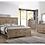 Thumbnail: Bed - 1055 Sante Fe Queen
