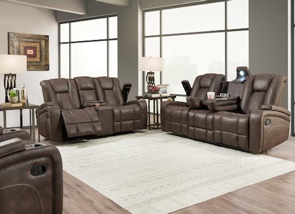 Living Room - 9990 Jantzen Brown