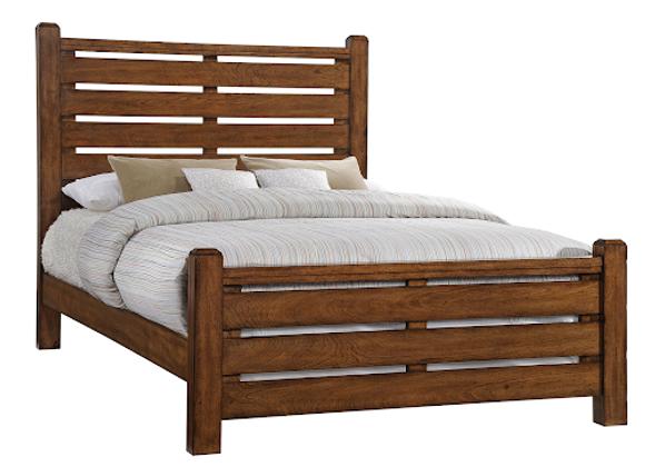 Bed - 1022 Logan Queen Bed