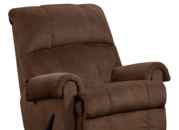 Recliner - 8700 Kelly Chocolate