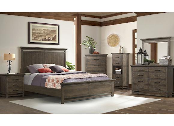 Bed - 1052 Artisan Queen Panel