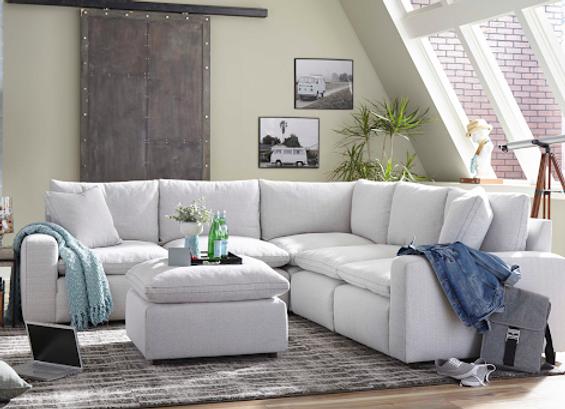 Living Room - 4000 Diesel Horizon