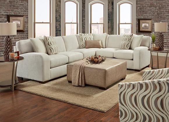 Living Room - 1045 Chandler Pebble