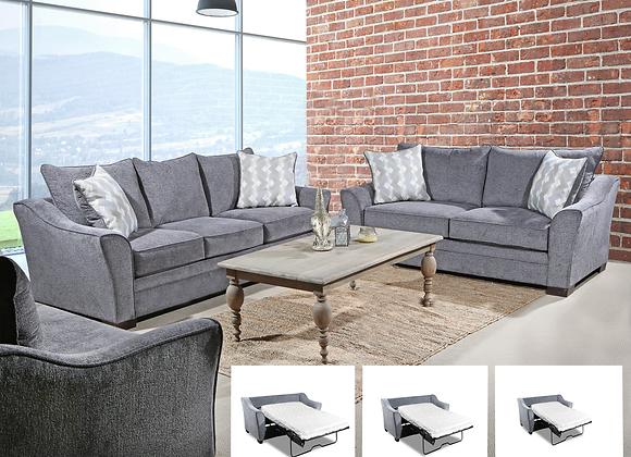 Living Room - 1030 Kinsley Ash