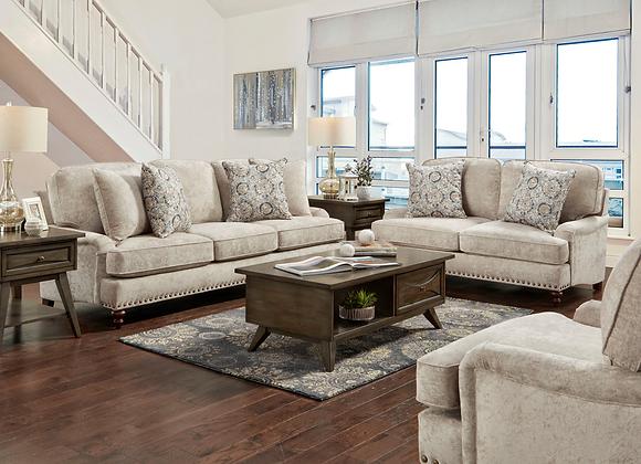 Living Room - 1026 Katherine Gray