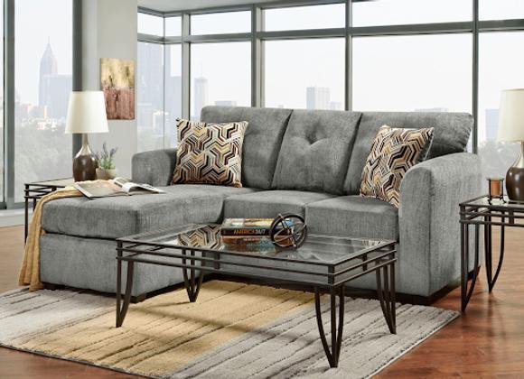 Living Room - 3900 Kelly Grey