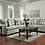 Thumbnail: Living Room - 1680 Chevy Silver