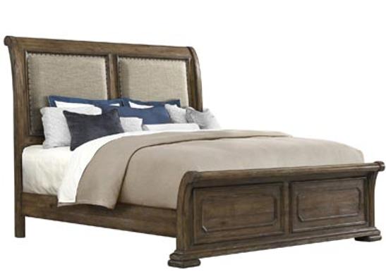 Bed - 1050 Queen Sleigh