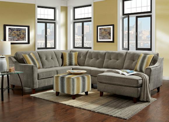 Living Room - 4740 Sydney Grey
