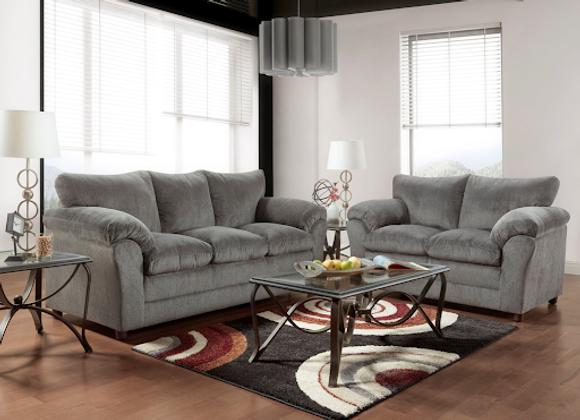 Living Room - 1150 Kelly Grey