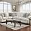Thumbnail: Living Room - 1090 Bay Ridge Cream