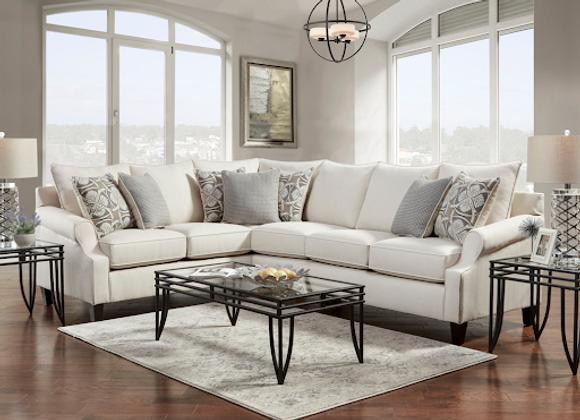 Living Room - 1090 Bay Ridge Cream