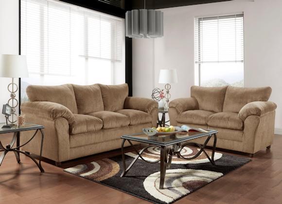 Living Room - 1150 Kelly Bark