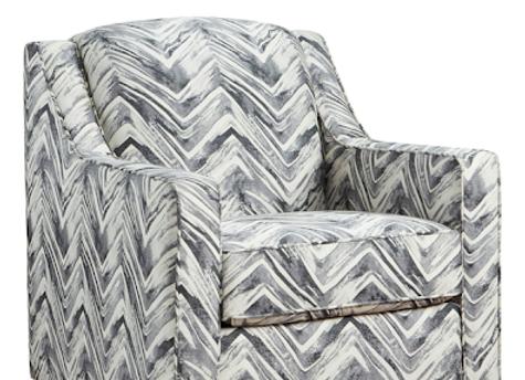 Accent Chair - 6825 Xander Granite