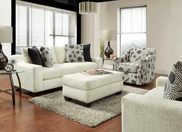 Living Room - 1625 Tempe