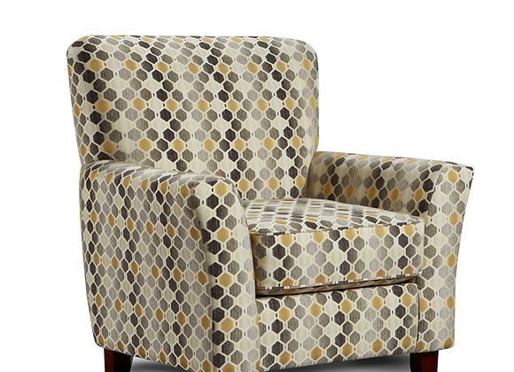 Accent Chair - 2200 Melbourne Canary