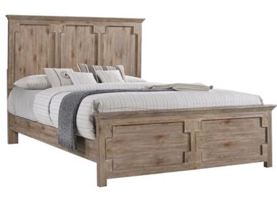 Bed - 1055 Sante Fe Queen