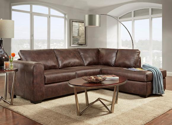 Living Room - 6150 Yuma Chocolate
