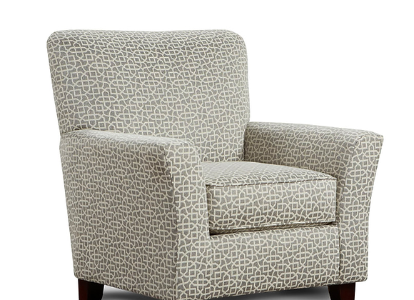 Accent Chair - 2200 Grecian Slate