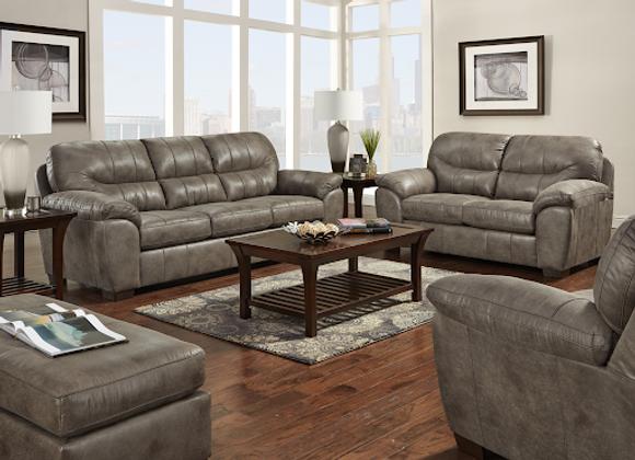 Living Room - 1005 Denver Gunmetal