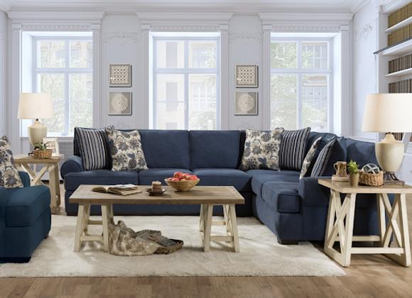 Living Room - 1420 Laci Atlantic