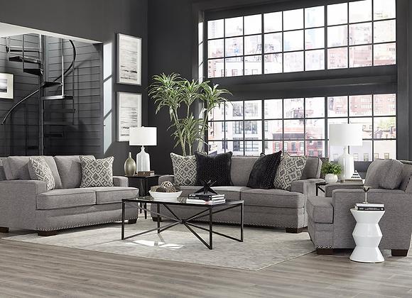 Living Room - 1020 Toni Gray