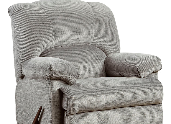 Recliner - 8500 Stormy Gray