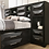 Thumbnail: Bed - 1063 Aria Queen Storage
