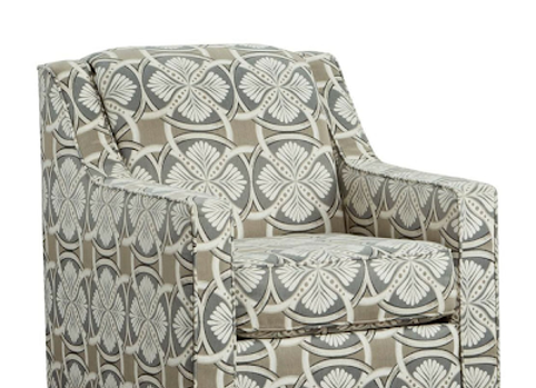 Accent Chair - 6825 Mill Grey