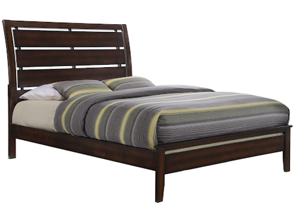 Bed - 1017 Jackson Queen Bed