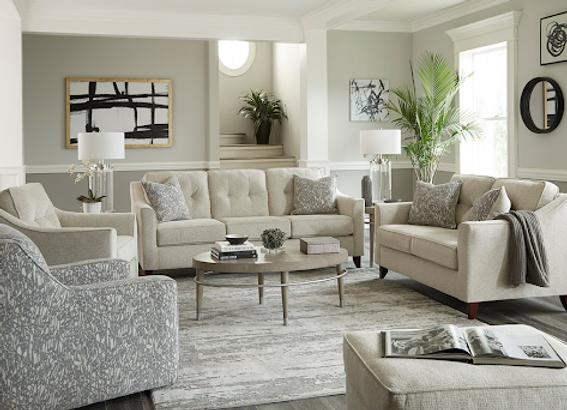 Living Room - 4840 Oliver Sand