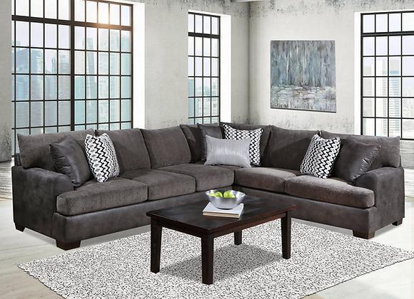Living Room - 1205 Winston Gunmetal