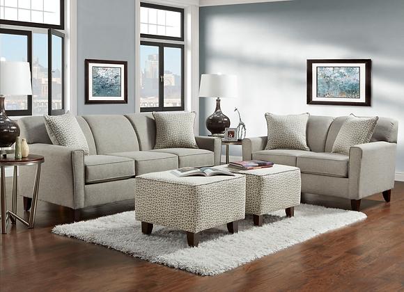 Living Room - 5640 Lucy Slate