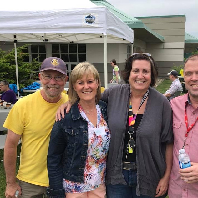 KidsAbility Fun Fair, June 2018.