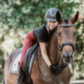 Orlando Horse Photogrphe
