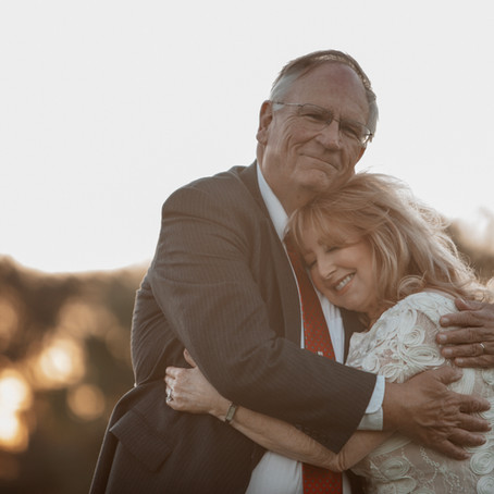 Finding your true love in retirement