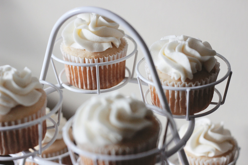 The lesson I learned from 4 Cupcakes