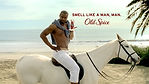 Cody Colvin: Old Spice: Smell Like a Man